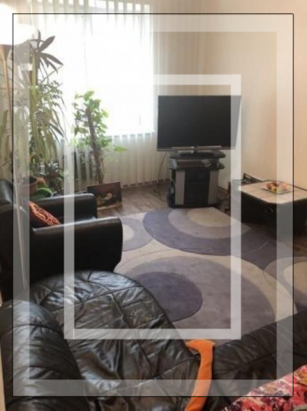 3 комнатная квартира, Харьков, Павлово Поле, Деревянко (560408 6)