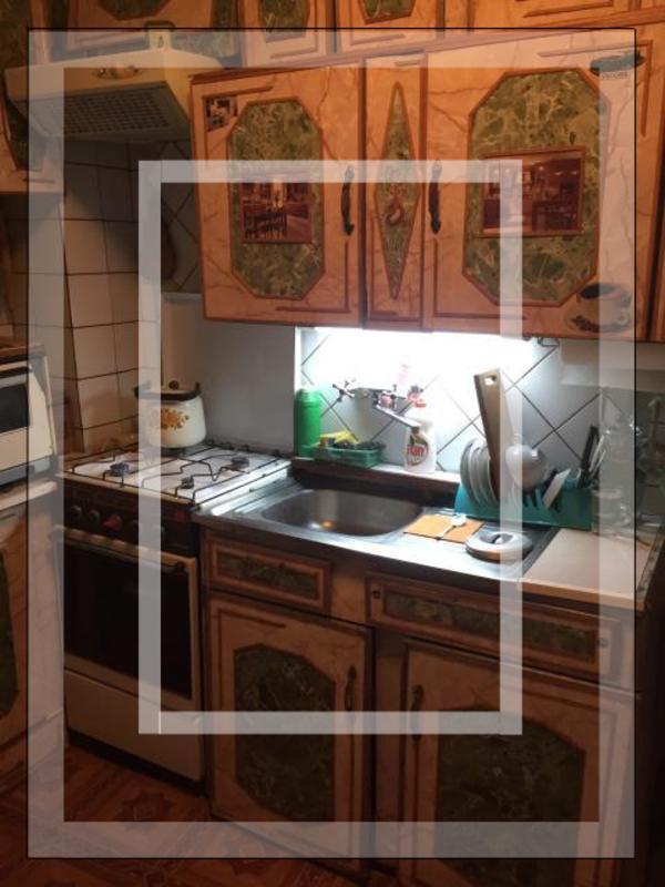 1 комнатная квартира, Харьков, Северная Салтовка, Дружбы Народов (560530 1)