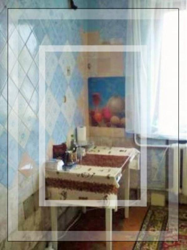 1 комнатная квартира, Покотиловка, Культуры пер. (Советский пер.), Харьковская область (560694 6)