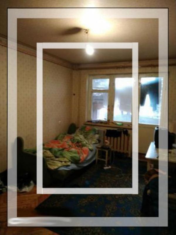 1 комнатная гостинка, Харьков, Салтовка, Салтовское шоссе (560777 6)