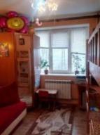 1-комнатная гостинка, Харьков, Салтовка, Благодатная ул. (Горького)