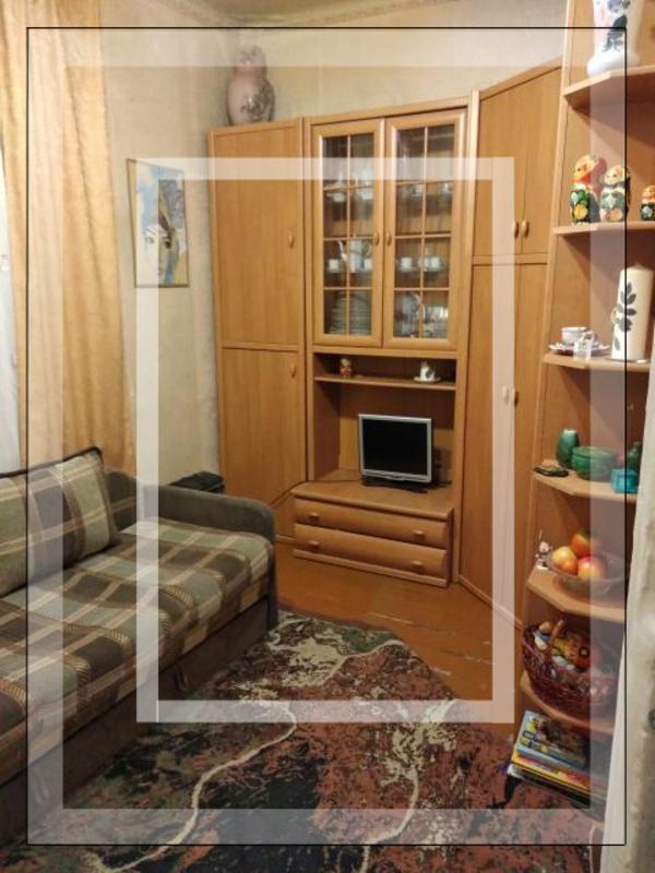 1 комнатная гостинка, Харьков, ХТЗ, Механизаторов (560993 1)