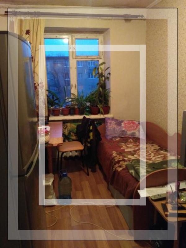 1 комнатная гостинка, Харьков, ХТЗ, Косарева (Соколова) (561237 1)