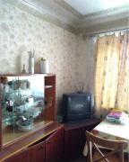 1-комнатная квартира, Харьков, ОДЕССКАЯ, Киргизская