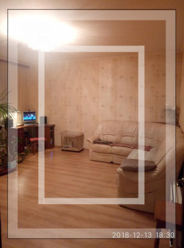 4 комнатная квартира, Харьков, Горизонт, Большая Кольцевая (561669 1)