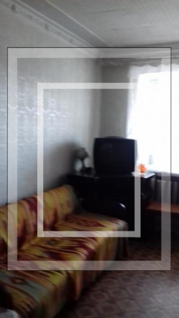1 комнатная гостинка, Харьков, ОДЕССКАЯ, Киргизская (562085 1)