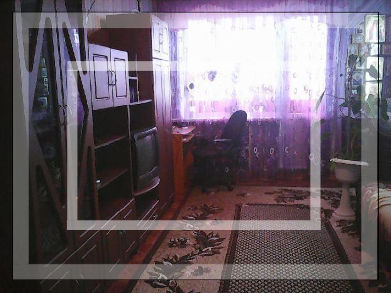 1 комнатная квартира, Чугуев, Авиатор мкр, Харьковская область (562209 2)