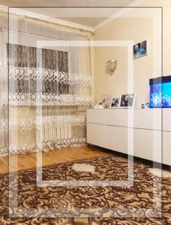 2 комнатная гостинка, Харьков, Салтовка, Гвардейцев Широнинцев (562342 1)
