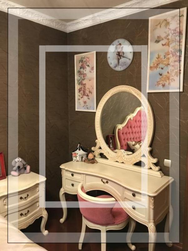 4 комнатная квартира, Харьков, Северная Салтовка, Родниковая (Красного милиционера, Кирова) (562623 1)