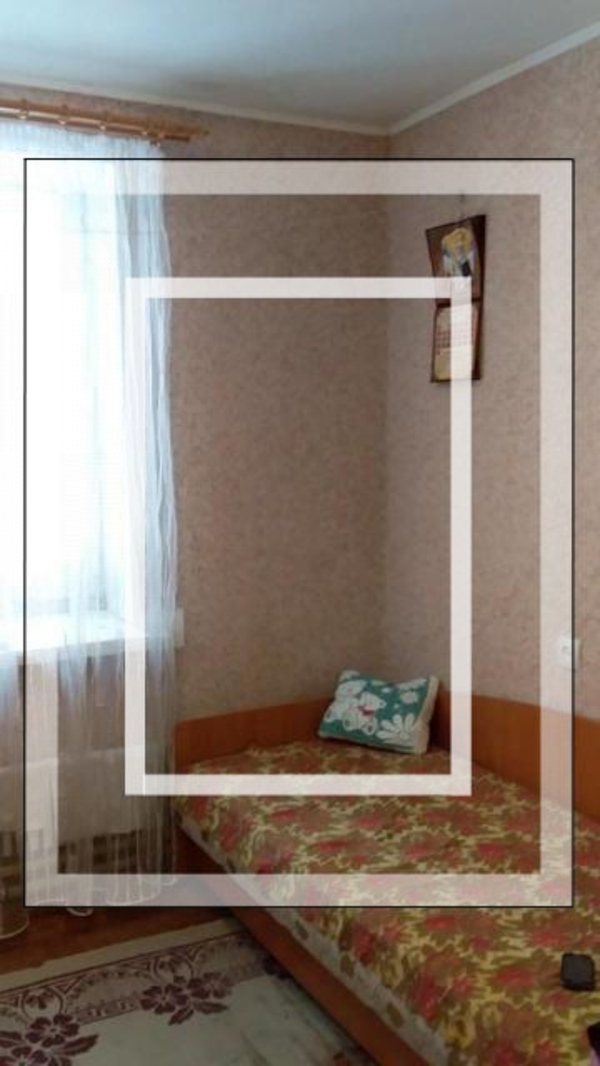 1 комнатная гостинка, Харьков, ХТЗ, Соколовская (562652 1)