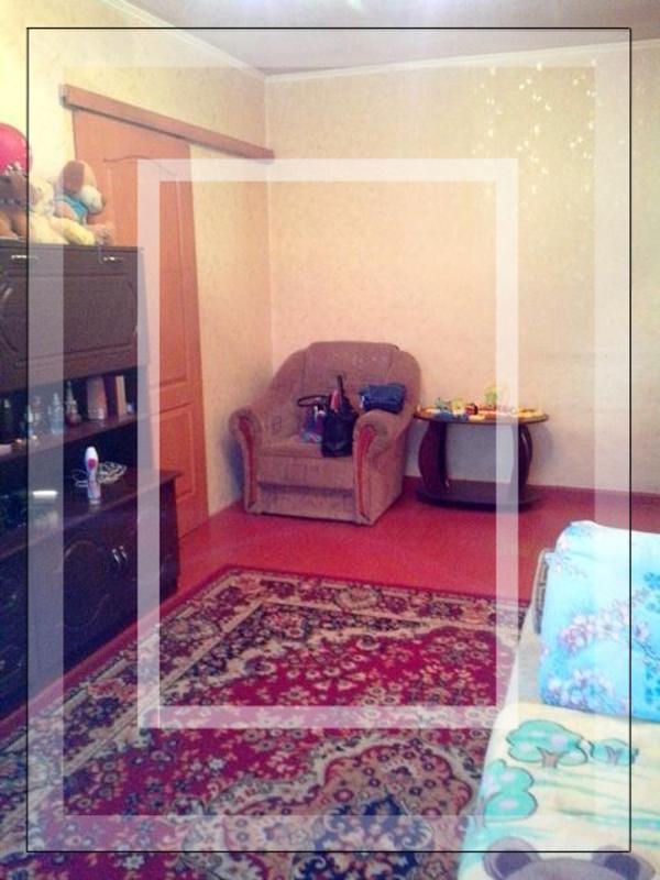 1 комнатная квартира, Малиновка, Пушкина пер., Харьковская область (562694 1)