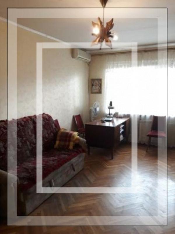 1 комнатная квартира, Покотиловка, Харьковская область (562747 1)