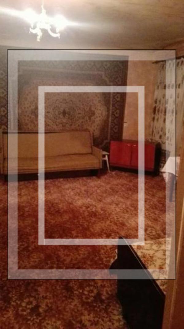 1 комнатная квартира, Покотиловка, Харьковская область (562749 1)
