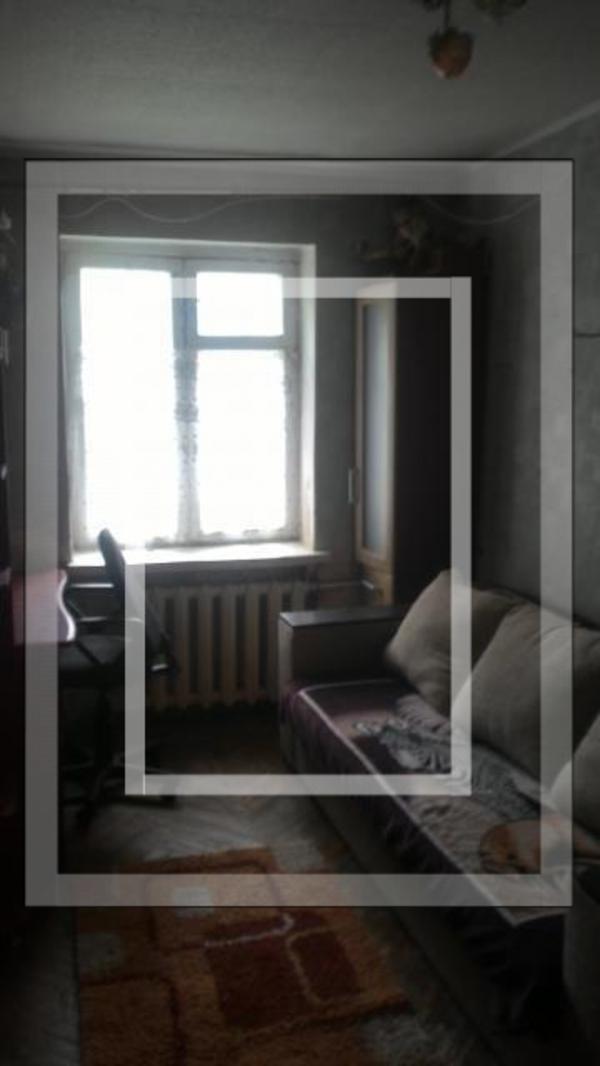 1 комнатная квартира, Харьков, ОСНОВА, Валдайская (563083 2)