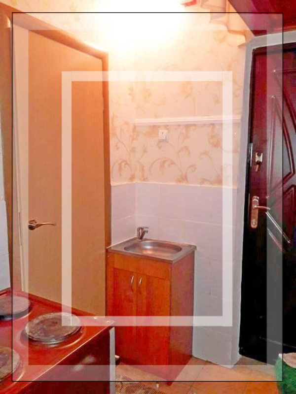 1 комнатная гостинка, Харьков, ХТЗ, Франтишека Крала (563249 2)