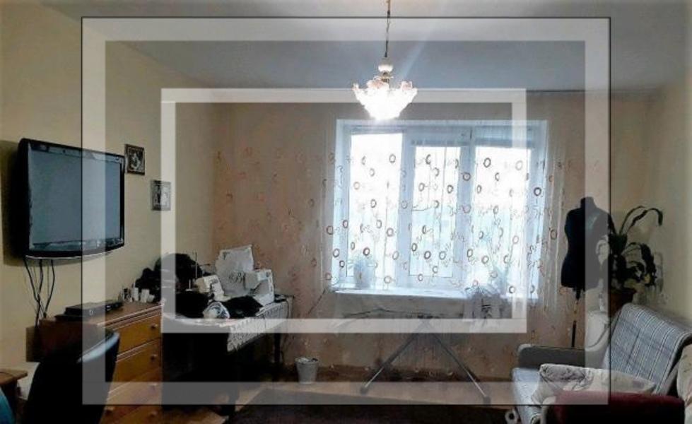 2 комнатная квартира, Харьков, ОДЕССКАЯ, Гагарина проспект (563282 1)