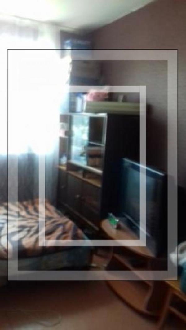 1 комнатная гостинка, Харьков, ХТЗ, Франтишека Крала (563486 5)