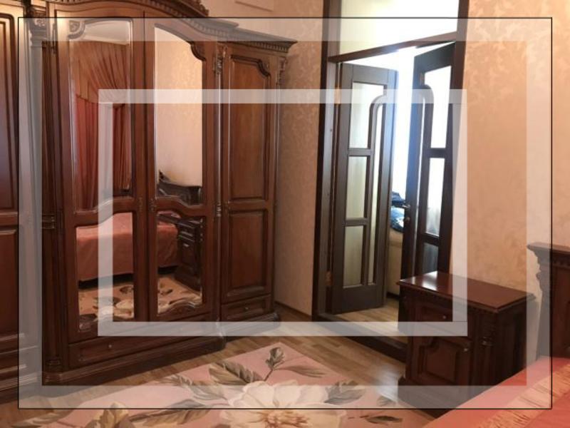 3 комнатная квартира, Харьков, ХТЗ, Архитектора Алешина (Орджоникидзе пр.) (563638 1)