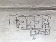 3-комнатная квартира, Харьков, ХТЗ, Станкостроительная