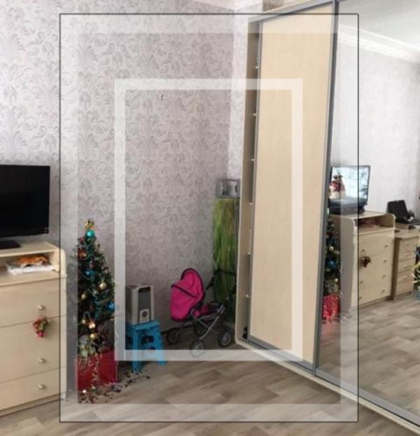 1 комнатная квартира, Харьков, Восточный, Шариковая (563679 1)
