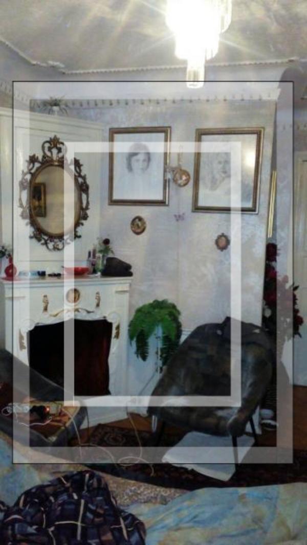 3 комнатная квартира, Харьков, ОДЕССКАЯ, Гагарина проспект (563747 1)