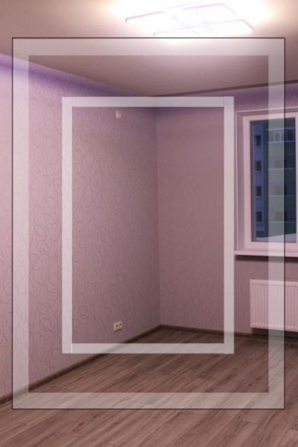 3 комнатная квартира, Харьков, ХТЗ (564242 6)
