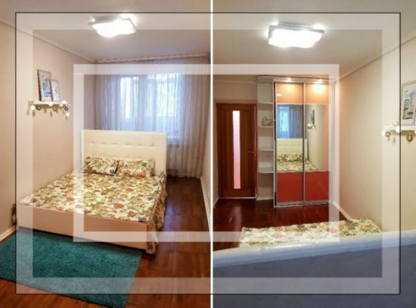 3 комнатная квартира, Харьков, МОСКАЛЁВКА, Котляревского (564269 6)