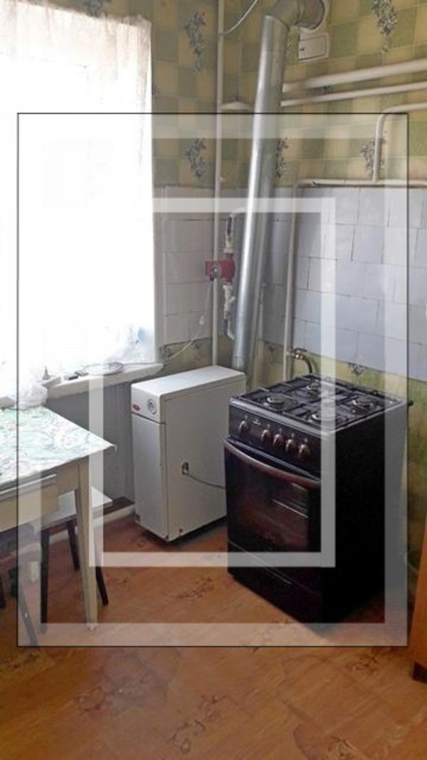 1 комнатная квартира, Змиев, Харьковская область (564386 1)