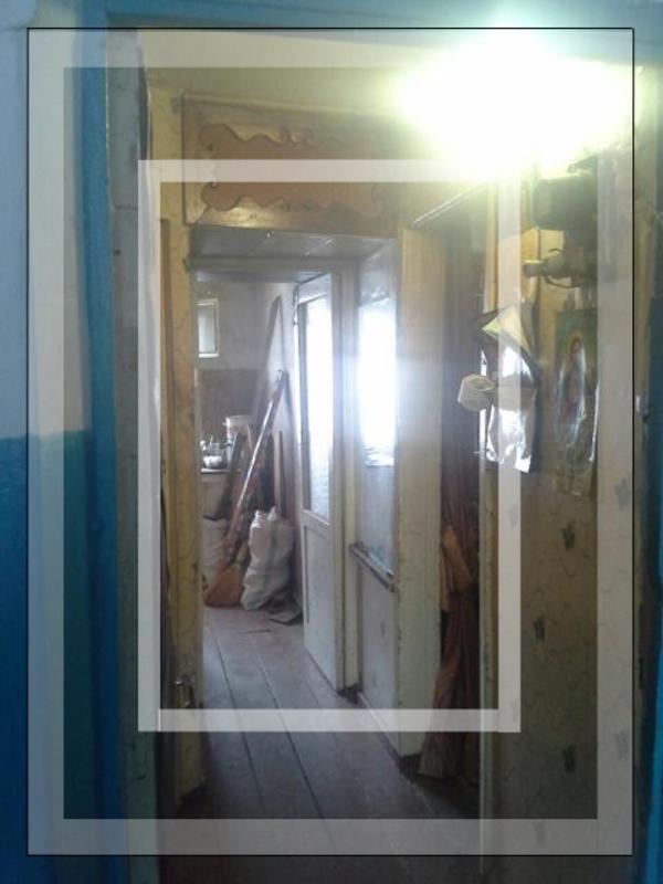 Квартира, 1-комн., Новоосиново, Купянский район