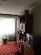 1-комнатная квартира, Докучаевское(Коммунист), Докучаева, Харьковская область