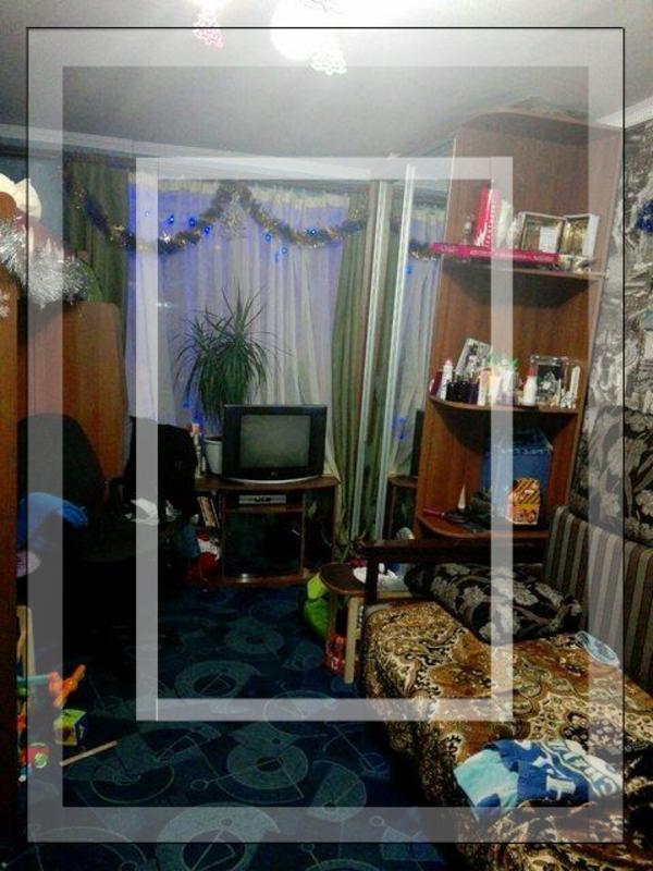 1 комнатная гостинка, Харьков, Гагарина метро, Гагарина (564762 1)