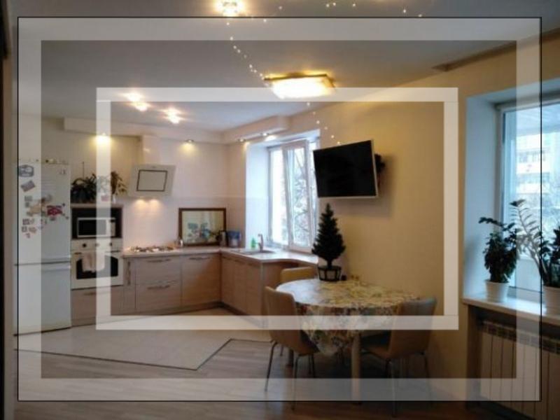 3 комнатная квартира, Харьков, Сосновая горка, Новгородская (564845 5)