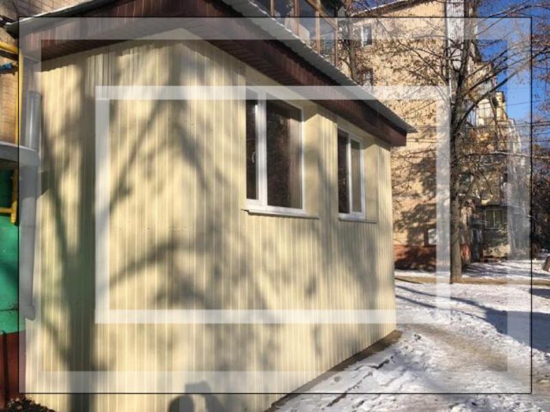 1 комнатная квартира, Харьков, ХТЗ, Индустриальный просп. (Фрунзе проспект) (565082 6)
