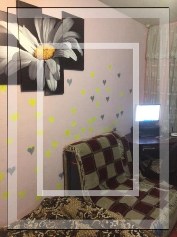 1 комнатная гостинка, Харьков, ХТЗ, Косарева (Соколова) (565190 1)