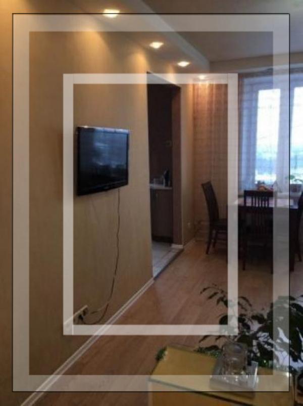 3 комнатная квартира, Харьков, Северная Салтовка, Гвардейцев Широнинцев (565195 2)
