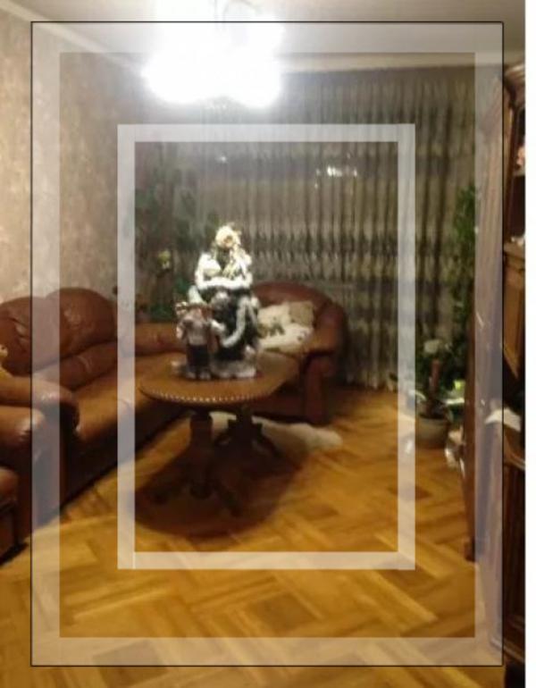 2 комнатная квартира, Харьков, ПАВЛОВКА, Залесская (565288 1)