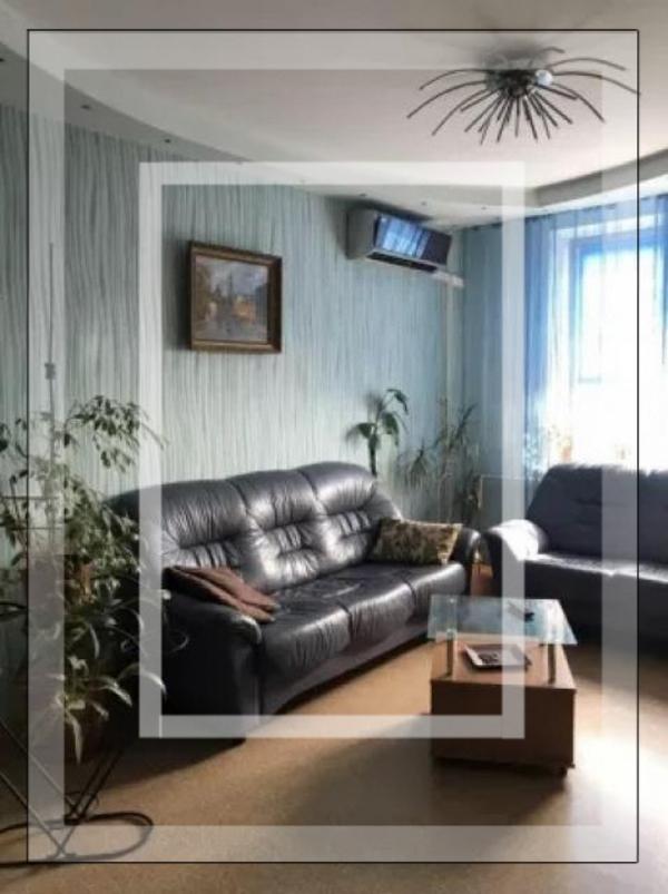 3 комнатная квартира, Харьков, Масельского метро, Московский пр т (565438 6)