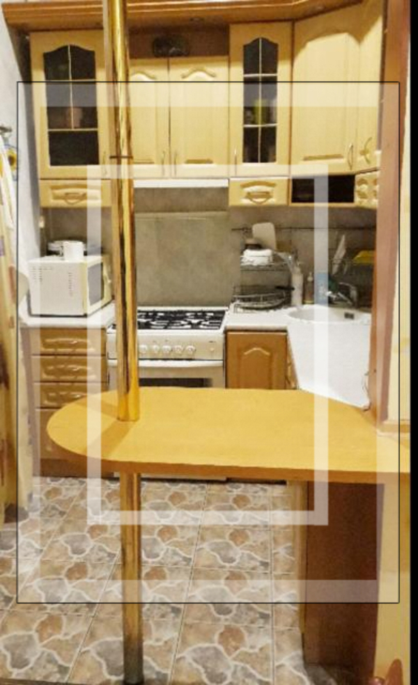 2 комнатная квартира, Харьков, Южный Вокзал, Малиновского (565653 1)