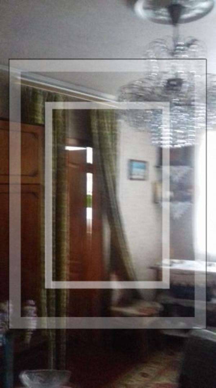 1 комнатная квартира, Харьков, ХТЗ, Индустриальный просп. (Фрунзе проспект) (565705 1)