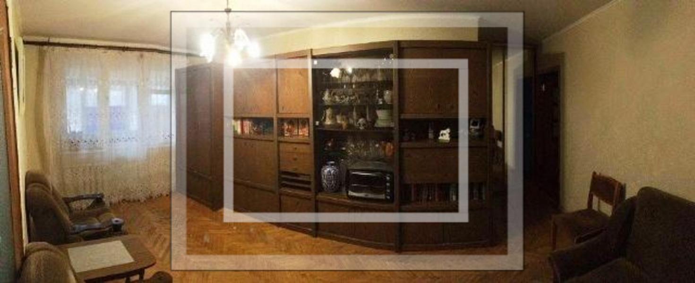 3 комнатная квартира, Харьков, Новые Дома, Героев Сталинграда пр. (565779 1)