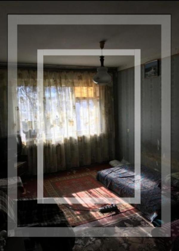 1 комнатная квартира, Харьков, Северная Салтовка, Гвардейцев Широнинцев (565863 1)
