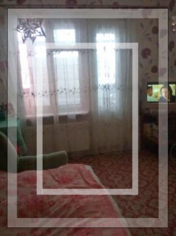 Квартира, 3-комн., Казачья Лопань, Дергачевский район, Цветочная (Октябрьская)