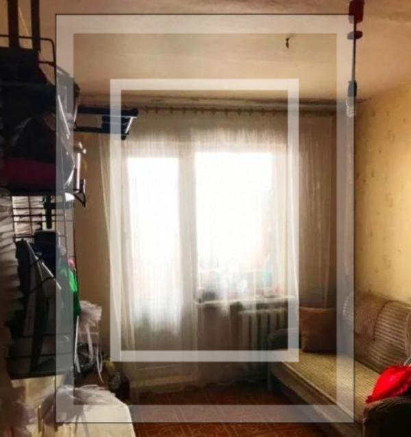 1 комнатная квартира, Харьков, Гагарина метро, Гагарина проспект (565891 9)