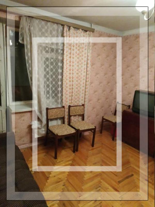 1 комнатная квартира, Харьков, НОВОЖАНОВО, Власенко (565946 1)
