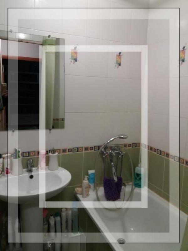 1 комнатная квартира, Харьков, Салтовка, Гвардейцев Широнинцев (565961 1)