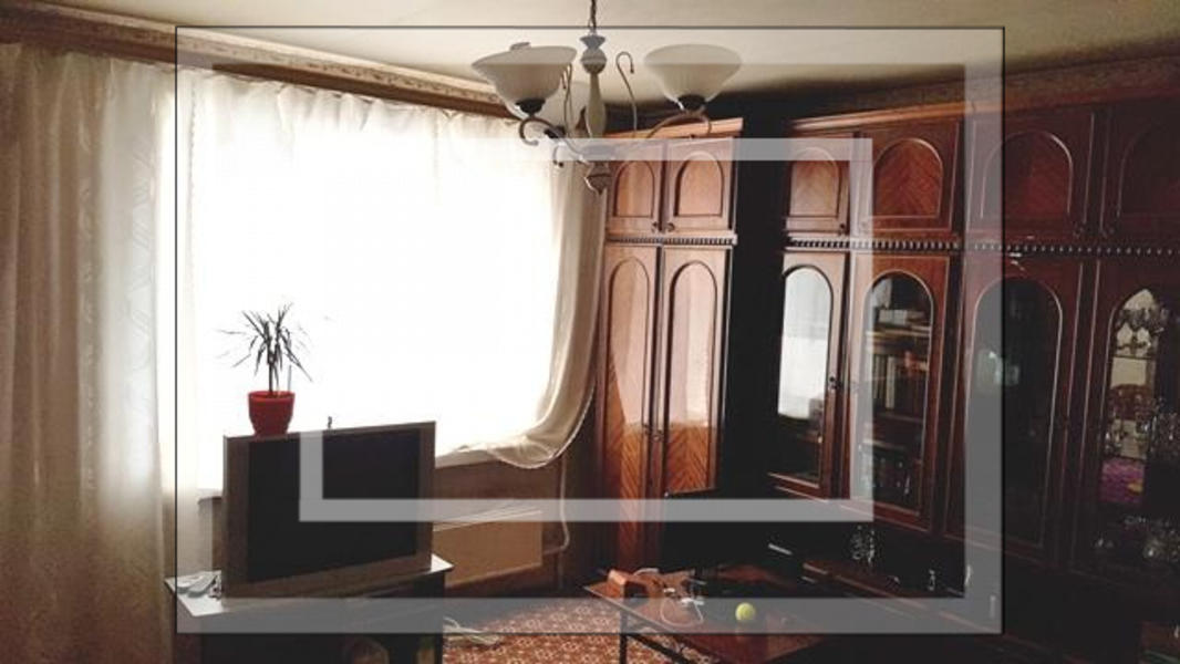 1 комнатная квартира, Харьков, Завод Шевченко, Академика Богомольца (566097 1)