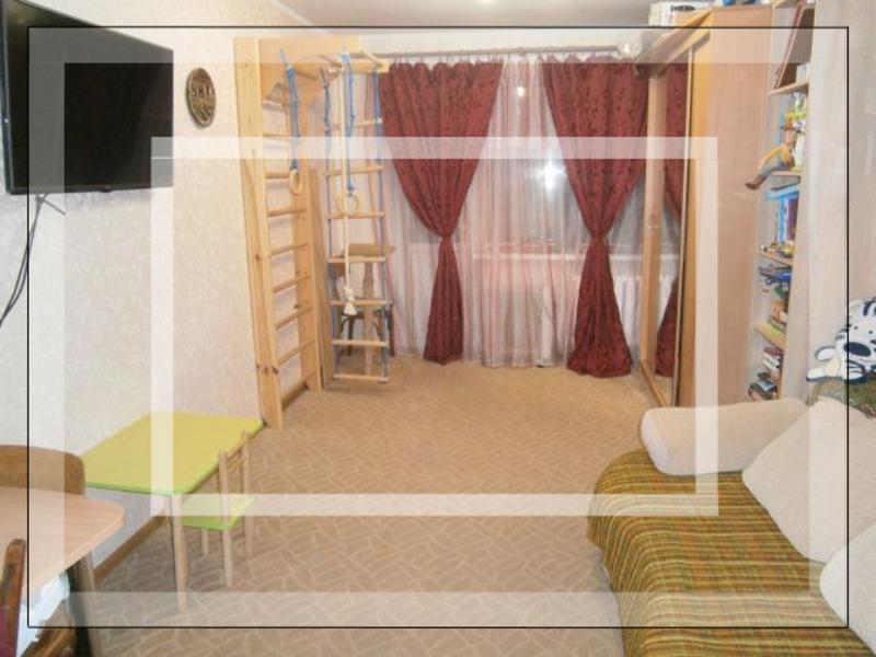 1 комнатная квартира, Харьков, Северная Салтовка, Гвардейцев Широнинцев (566101 1)