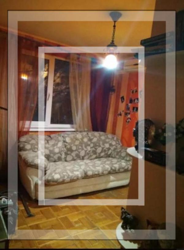 3 комнатная квартира, Харьков, Жуковского поселок, Астрономическая (566201 1)