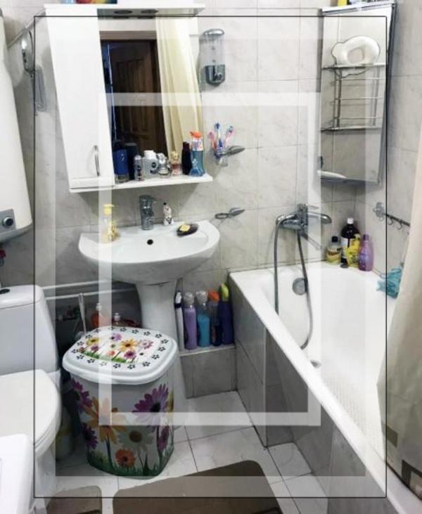 1 комнатная квартира, Харьков, Северная Салтовка, Гвардейцев Широнинцев (566309 2)