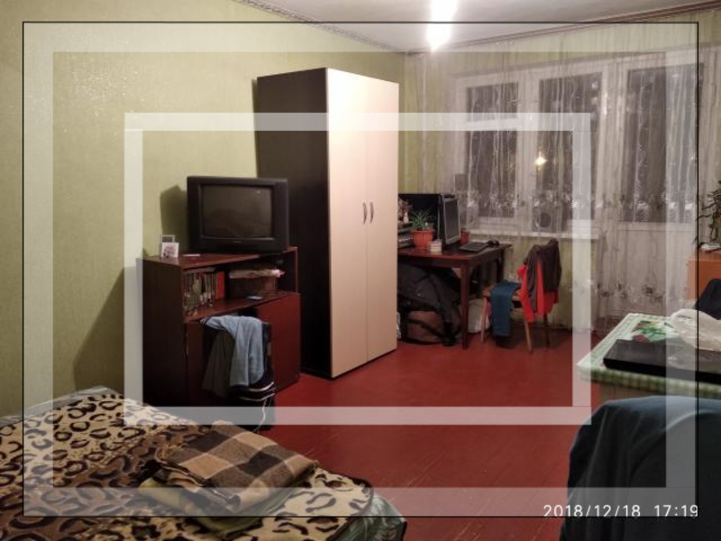 1 комнатная квартира, Харьков, Северная Салтовка, Гвардейцев Широнинцев (566355 1)